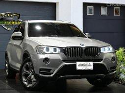 2015 BMW X3 20d XDrive Highline LCI  ดีเซลรุ่นใหม่ 190 แรงม้า
