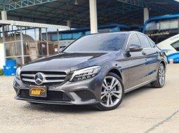 2020 Mercedes-Benz C220 2.0 d Avantgarde #9666