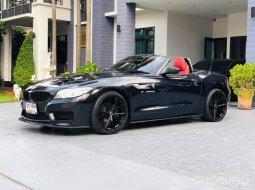 2016 BMW Z4 M-Sport Lci