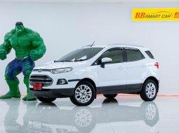 5E-134 Ford EcoSport 1.5 Titanium SUV  2015