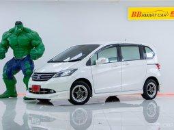 5E-124  Honda Freed 1.5 SE รถตู้/MPV  2012