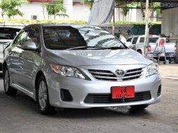 ขายรถ Toyota Corolla Altis 1.6 G ปี2013 รถเก๋ง 4 ประตู