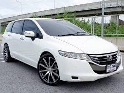 2013 Honda Odyssey 2.4 EL รถตู้/MPV รถสภาพดี มีประกัน