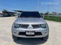 2011 Mitsubishi TRITON 3.2 GLS 4WD รถกระบะ
