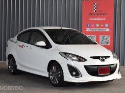 2013 Mazda 2 1.5 Elegance Limited Edition รถเก๋ง 4 ประตู ผ่อนเริ่มต้น 6 พันกว่าบาท