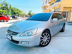 2004 Honda ACCORD 2.4 EL i-VTEC รถเก๋ง 4 ประตู รถสวย