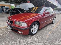 1993 BMW 318i 1.8 รถเก๋ง 4 ประตู รถบ้านแท้