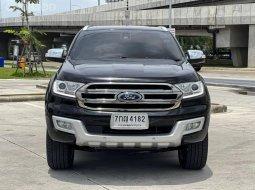 2018 Ford Everest 2.2 Titanium+ SUV รถบ้านแท้