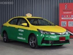 2018 Toyota Corolla Altis 1.6 G รถเก๋ง 4 ประตู ผ่อนเริ่มต้น 9 พันกว่าบาทเท่านั้น