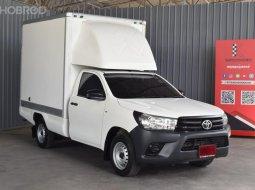 2019 Toyota Hilux Revo 2.4 J Plus รถกระบะ ผ่อนเริ่มต้น 8 พันกว่าบาท