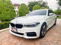 BMW 520D 2.0 M-SPORT G30 AT 2019
