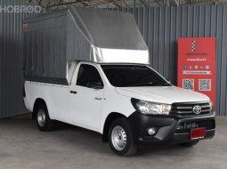 2016 Toyota Hilux Revo 2.4 J รถกระบะ ออกรถฟรีดาวน์