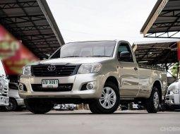 2011 Toyota Hilux Vigo 2.7 J รถกระบะ ออกรถง่าย