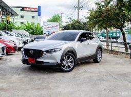 2021 Mazda CX30 2.0SP 2021 รถป้ายแดงสภาพแบบนี้ ถือว่าสวยมากๆภายในสะอาด ภายนอกสวย โฉมใหม่ล่าสุด