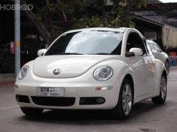 2008 Volkswagen New Beetle 2 รถเก๋ง 2 ประตู รถสวย
