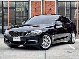 จองให้ทัน 💥 BMW 320d GT(Grand Turismo) ดีเซลล้วน F34 Luxury ปี 2017 โฉมใหม่ Lci