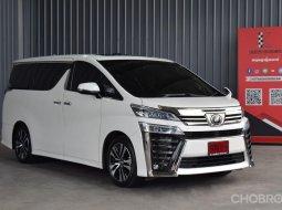 Toyota Vellfire 2.5 (ปี 2018) Z G EDITION mpv  AT