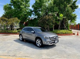 2018 Mercedes-Benz GLA200 1.6 Urban รถเก๋ง 5 ประตู เจ้าของขายเอง