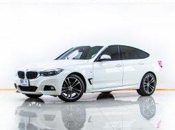 1U-139 BMW 320D 2.0 GT MSPORT เกียร์ AT ปี 2020