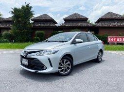 2018 Toyota VIOS 1.5 E รถเก๋ง 4 ประตู ฟรีดาวน์  A/T