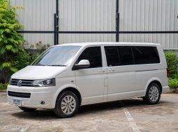 2015 Volkswagen Caravelle 2.0 TDi วิ่ง น้อย มือเดียว 50,000 KM