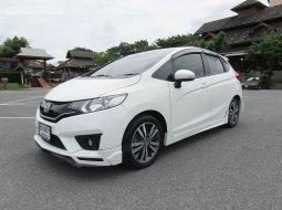 2015 Honda JAZZ 1.5 SV+ i-VTEC รถเก๋ง 5 ประตู ตัวTOP A/T