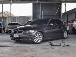 New !! BMW 320i E90 ปี 2005 สภาพใหม่ ๆ ขับดี ช่วงล่างนุ่ม ออฟชั่นแน่น