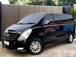 2014 Hyundai H1 Elite มือเดียวออกห้าง กระจังหน้าคลื่นแท้ เครื่องรุ่นใหม่สุดประหยัด
