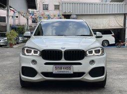 2015 BMW X5 2.0 sDrive25d Pure Experience SUV รถสภาพดี มีประกัน