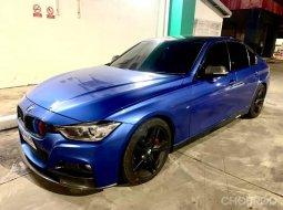 จองให้ทัน BMW  320d M Performance สีน้ำเงิน M 2016