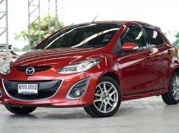 2013 Mazda 2 1.5 Sports Maxx ดาวน์