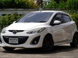 2012 Mazda 2 1.5 Spirit Sports ดาวน์ 0%