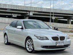 2009 BMW 525i 2.5 SE รถเก๋ง 4 ประตู
