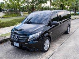 2016 Mercedes-Benz Vito 2.1 116 Tourer SELECT รถตู้/MPV รถบ้านแท้