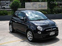 2008 Fiat 500 1.4 Abarth 595 Pista 70th Anniversary รถเก๋ง 5 ประตู รถบ้านมือเดียว