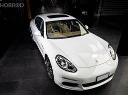2015 Porsche PANAMERA รวมทุกรุ่น รถสวย