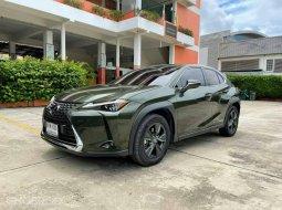 2020 Lexus UX250h 2.0 Grand Luxury  รถบ้านแท้