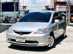 จองด่วน Honda City 1.5 I-Dsi A/T ปี 2005