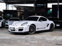 New !! Porsche Cayman 987 PDK 2011