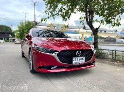 จองให้ทัน Mazda3 2.0SP 4D ปี2020 สีแดง