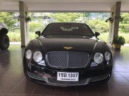 2014 Bentley Flying Spur 4 รถเก๋ง 4 ประตู
