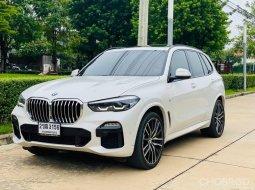 2019 BMW X5 3.0 xDrive30d M Sport 4WD SUV
