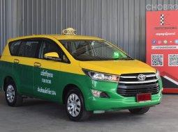 2018 Toyota Innova 2.0 Crysta E SUV ออกรถง่าย