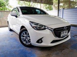 Mazda 2 1.3 High Plus สภาพป้ายแดง ประกันชั้น1เหลือ
