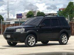 2003 Land Rover Freelander 2.0 TD4 4WD SUV เจ้าของขายเอง