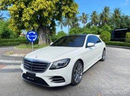2020 Mercedes-Benz S350 2.9 d AMG Premium รถเก๋ง 4 ประตู เจ้าของขายเอง