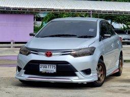 ขายรถมือสอง Toyota Vios 1.5 E Limited  AT ปี 2014