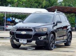 ขายรถมือสอง Chevrolet Captiva 2.4LTZ AWD  AT ปี 2012