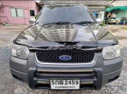 2004 Ford Escape 3.0 XLT 4WD SUV