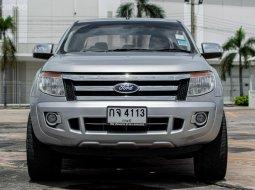 2012 Ford RANGER 2.2 Hi-Rider XLT รถพร้อมใช้งาน มีบริการหลังการขาย